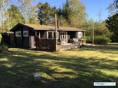 Kirstenvej 4, Kaldred, 4593 Eskebjerg - Hyggeligt bjælkehus #fritidshus #Eskebjerg #selvsalg #boligsalg #boligdk