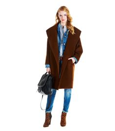 How To Layer Your Coat