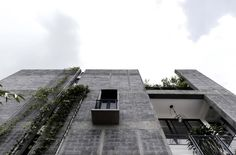 Gallery of Huamark09 Building / INchan atelier - 13