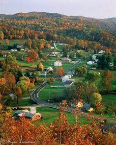 Wetzel County, West Virginia