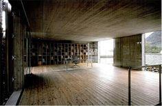 Store and Studio in Hagi - Hiroshi Sambuichi