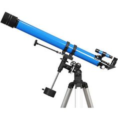 iOptron 900x70 Refractor Telescope  or this :)