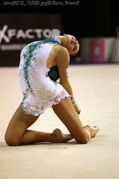 I want this leo. <3