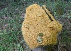 Golden Paisley - Recycled Sari Silk Hat - ETSY