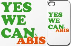 yes we can by dk    Coque iPhone 4/4S    Coque de protection en métal et plastique pour iPhone 4/4S.     http://dktshirt.spreadshirt.fr/yes-we-can-by-dk-A22385102