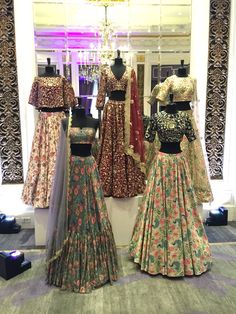Payal Singhal collection