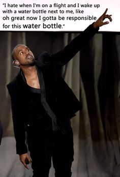 Kanye West Quotes: The World According To Yeezus (Well, His World, Anyway)