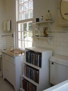 Ideas! Notice details. (Hemingway's home in Cuba.)