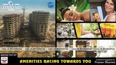 Beetle Lap, an exhilarating residential destination located at Jaypee Sports City, is one of the fastest emerging projects in NCR, they also offer well designed 2BHK and 3BHK apartments, penthouses and more. It's also an ideal destination for the young millennials of Delhi NCR.  Offering World Class Aminities, like: a) Swimming Pool b) Gymnasium c) Jogging Track d) Club House e) Recreational Centre f) Meditation Garden g) Party Lawn h) Daily Convenience Store  To know more about the project…