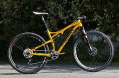 Pro Bike: Kulhavy's Specialized S-Works Epic - BikeRadar