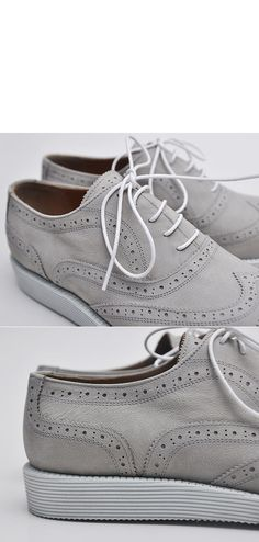 Shoes :: Casual-chic Nubuck Quantum Clipper-Shoes 92 - Mens Fashion Clothing For An Attractive Guy Look