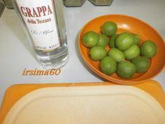 Rezept:  Nocino -  Walnuss Likör Bild Nr. 3