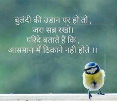 Birds Quotes In Hindi पक्षी पर सुविचार कोट्स उद्धरण Farewell Quotes In Hindi, Chankya Quotes Hindi, Shayari In Hindi, Quotations, Desi Hindi, Sher Shayari, Qoutes, Deep Words, True Words