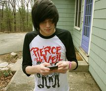 Inspiring picture boy, cute, emo, guy, joshjailbait. Resolution: 500x333 px. Find the picture to your taste!