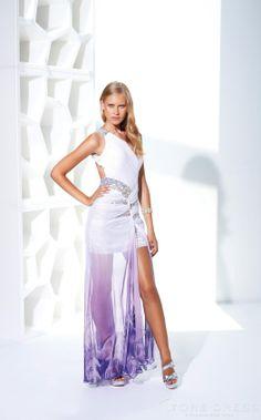 Fashion A-line Homecoming Dress at Storedress.com