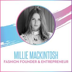 Join us in store at @arnottsdublin on Saturday September 30th and meet fashion founder and entrepreneur @milliemackintosh  Millie whose great grandfather invented Quality Street began her career on Channel 4's Made In Chelsea and since leaving has built her career around fashion health and fitness and style advice. Make sure 2PM on Saturday is free because this is not to be missed - register your free seat right now at IMAGE.ie.   #ImageMagazine #ImagePublications #DressForSuccess #Denim…