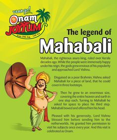 Why we Celebrate Onam? South Indian Food, Indian Foods, Onam Celebration, Onam Festival, World Festival, Festivals Of India, Hand Hygiene, Kids Hands, Colorful Wallpaper