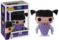La figurine pop Bouh en détails : notez, commentez et parlez de Bouh avec les autres membres. Où acheter ou trouver la figurine Bouh de la collection Monstres & Cie.