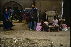 EGYPT. Behind the Veil. 1970. Cairo, Ancient Egypt, Veil, Oriental, Dancer, Hand Warmers, Dancers, Peplum, Toile