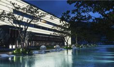 Park Hyatt Sanya Sunny Bay Resort (Photo: Business Wire)
