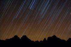 Photo of Stars taken at Didima, Cathedral Peak, Drakensberg, South Africa Mountain View, Mountain Biking, Honeymoon Suite, Star Trails, Landscape Photos, Rock Art, Fly Fishing, The Locals, South Africa