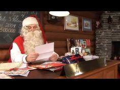 Einleitung: Weihnachtsmanndorf