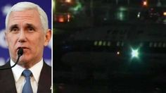 Pence plane scare latest incident in ugly history at LaGuardia Airport
