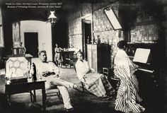 People in a Salon, Northern Luzon, Philippines, before 1897 Siargao, Palawan, Vigan Philippines, Philippines Travel, Travel Destinations Bucket Lists, Places To Travel, Baguio, Tagaytay, Davao