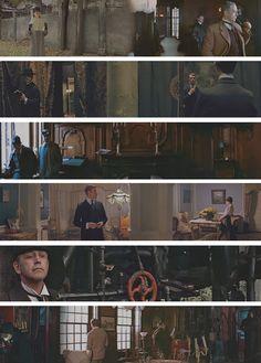 Russian Sherlock Holmes: Vasily Livanov and Vitaly Solomin