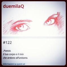 #122...Poesia #haiku www.duemilaq.com  #duemilaq