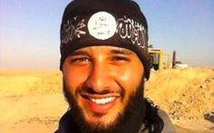 #Identificado el #Tercer #Terrorista de la #SalaBataclan, #FouedMohamed-Aggad #TNxDE - http://a.tunx.co/Co57L