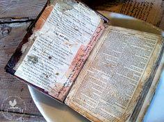 Antique Bibles
