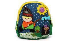 Get 48% #discount on Boy Kiddie Bag
