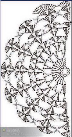 Kuvahaun tulos haulle crochet wrap patterns