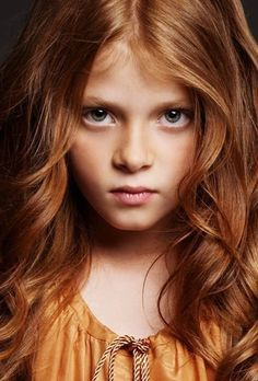 Valentine Liapina (born June 14, 2002) is an Russian child model and actress.