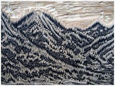 Image result for woodblock printing