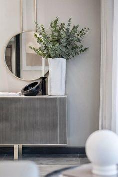 建E室内设计网 Tv Bench, Desktop Decor, Interior Architecture, Interior Design, House Design, Cabinet, Living Room, Bedroom, Furniture