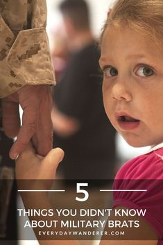 Military children are affectionately called military brats. Raised as modern nomads, here are five things you probably didn't know about military brats. Military Brat, Army Brat, Military Careers, Military Spouse, Military Families, Us Road Trip, Family Road Trips, Destinations, Robert Duvall