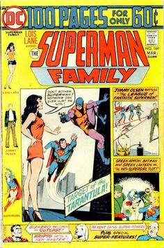 Superman Family Vol 1 169