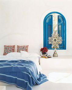 Islamic influences predominate at Cuixmala, Mexico's four-bedroom Casa Alborada