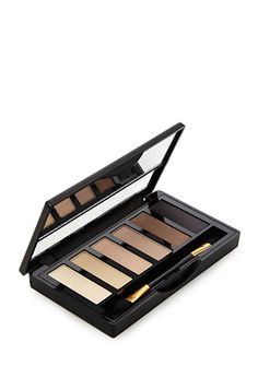 Natural Eyeshadow Travel Palette | Forever 21 - 1000150711