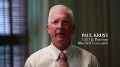 Blue Bell Ejecutivos Haz 'Decisión Agonizante' a trabajadores Despido