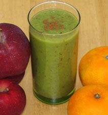 Incredible Smoothies blog.  I love this blog, she has the most delicious green smoothie recipes.