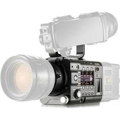 Just Released - Sony PMW-F5 CineAlta 4K Digital Cinema Camcorder, 8.9MP Super 35mm CMOS Image Sensor, Internal 2K and HD Recording, Native FZ-Mount and PL-Mount Adapter, SxS Pro+ Media Cards