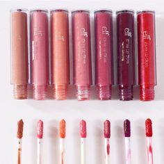 e.l.f. EX-tra Lip Gloss #playbeautifully #elfcosmetics