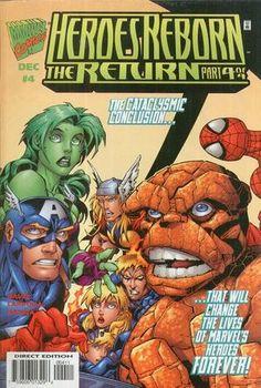 Image result for heroes reborn the return part 4