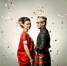 Foto Wedding, Wedding Pics, Wedding Dresses, Indonesian Wedding, Pre Wedding Photoshoot, Couple Shoot, Makassar, Traditional Wedding, Wedding Inspiration