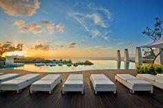 Bayan Tree Ungasan Resort