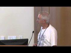 David Sloan Wilson, PhD — EvoS Diet: Framework for Testing Hypotheses: Diet & Social Organization - YouTube