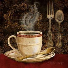...UM BELO CAFÉ...